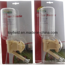 Dog Water Nozzle Mobile Drinker Pet Water Feeder